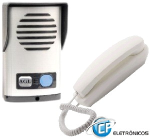 Compro Interfone residencial