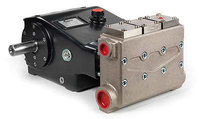 Compro Bomba HPP de hidrojateamento para caminhão combinado