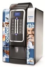 Compro Solista - Café expresso, chocolate, cappuccino, chá, café com leite, leite