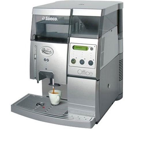 Compro ROYAL OFFICE - Café expresso auto serviço. Águs quente para chás
