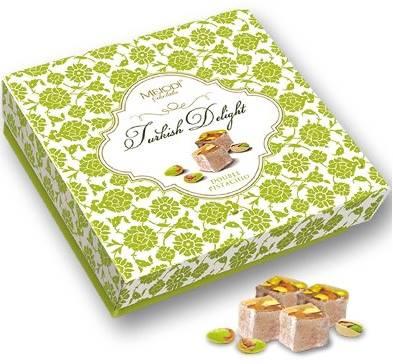 Compro Delicia turca com pistache