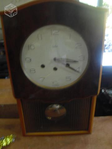 Compro Relógio de Pêndulo