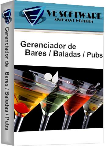 Compro Sistema para Bares, Baladas, Pubs, Restaurantes, Lanchonetes e similares
