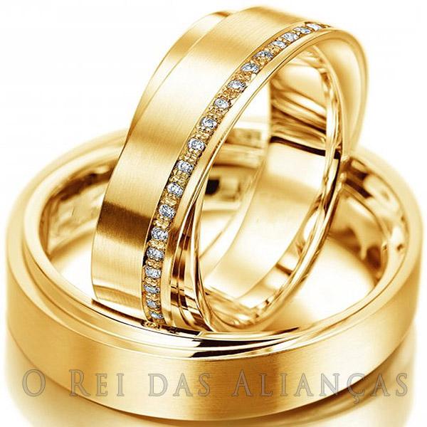 Compro Alianças de Casamento
