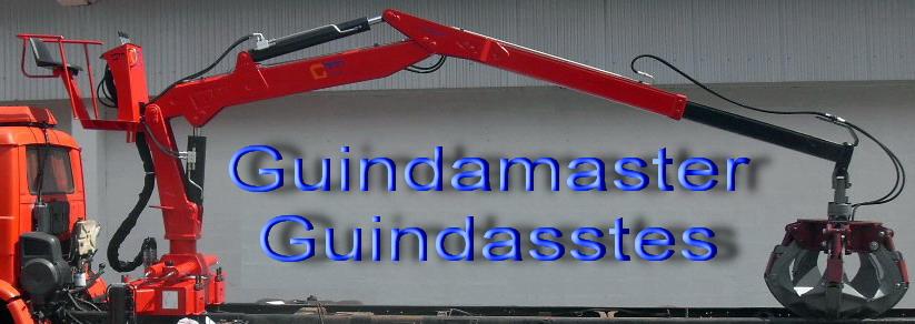 Compro Guindaste GM65S e GM65F