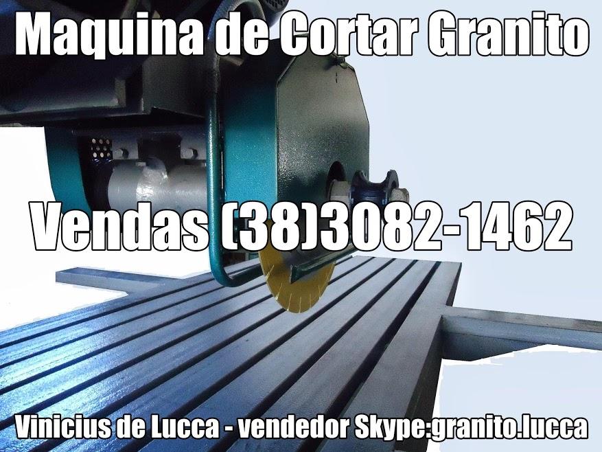 Compro Serra de Cortar Granito,Fabricamo