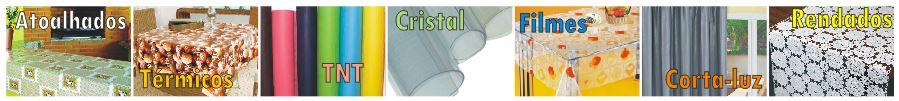 Compro Plástico Cristal