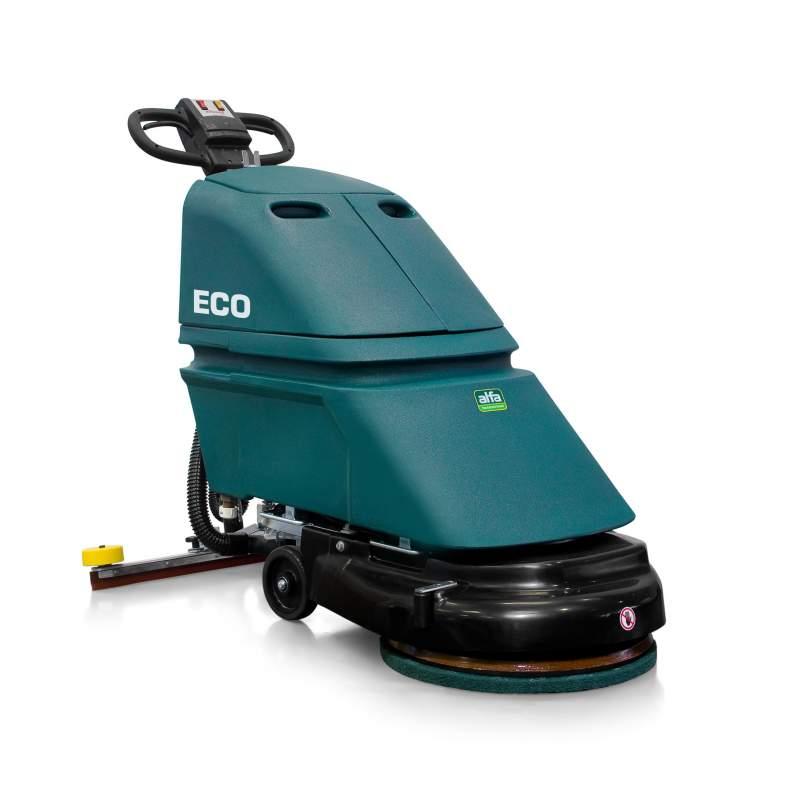 Compro Alfamat ECO Lavadora secadora de pisos