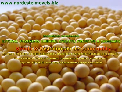 Comprar Soybeans - standard ANEC, origin Brazil
