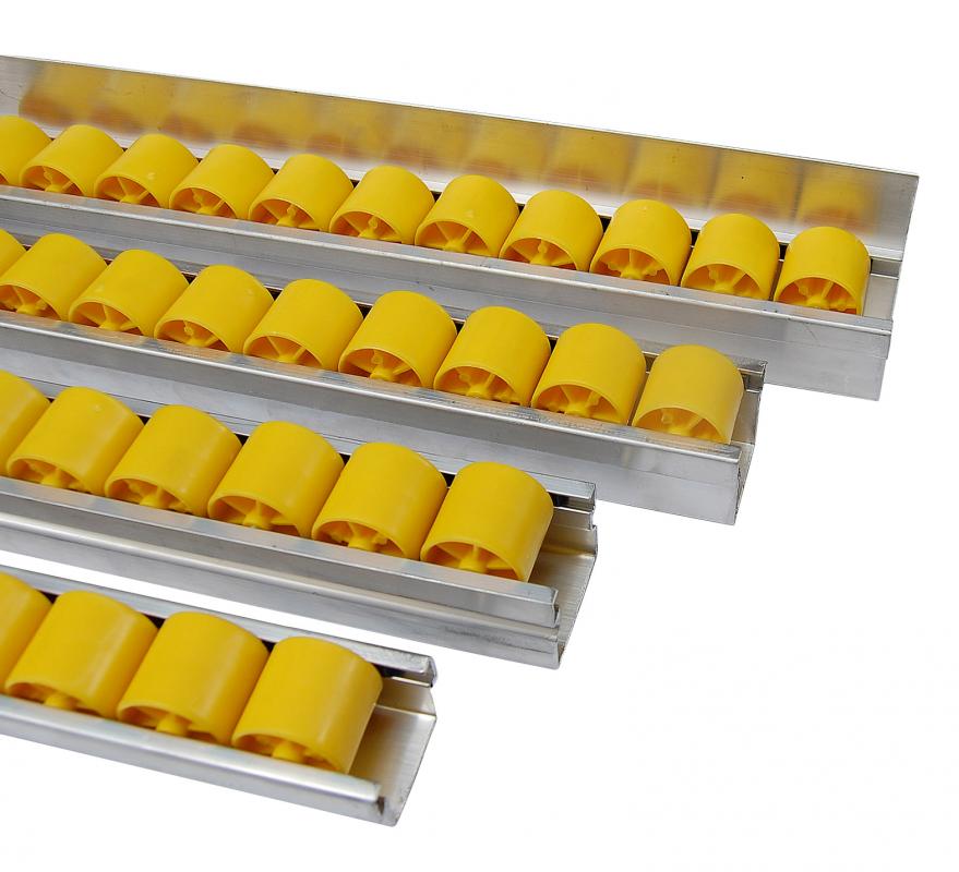 Compro Trilhos Flow Rack