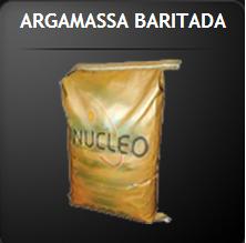 Compro ARGAMASSA BARITADA - BARITA
