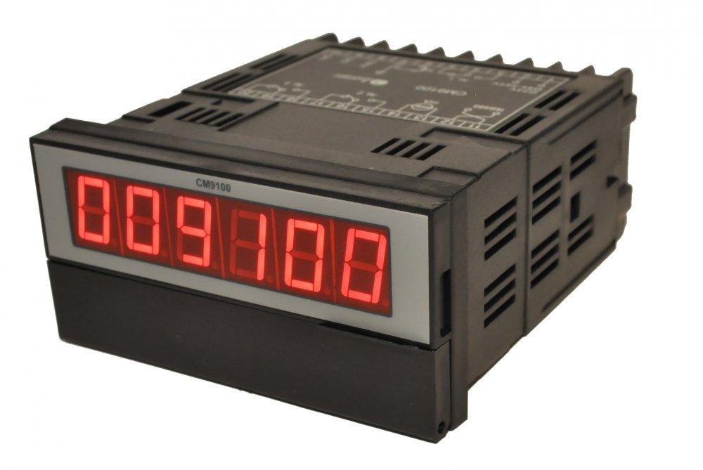 Compro Tacômetro digital