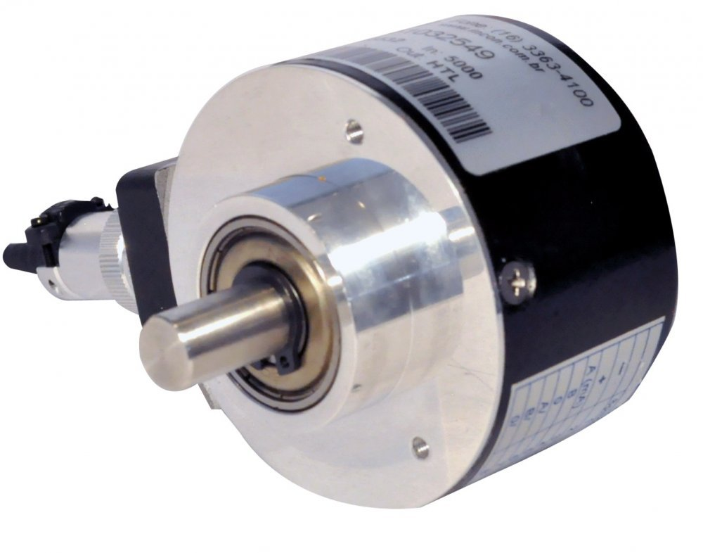 Compro Encoder Incremental