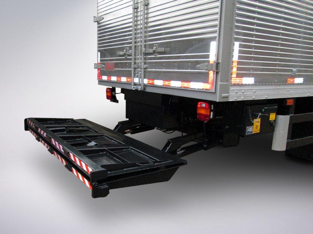 Compro Plataforma elevatória carga veicular MKS 1500 PRE Retrátil