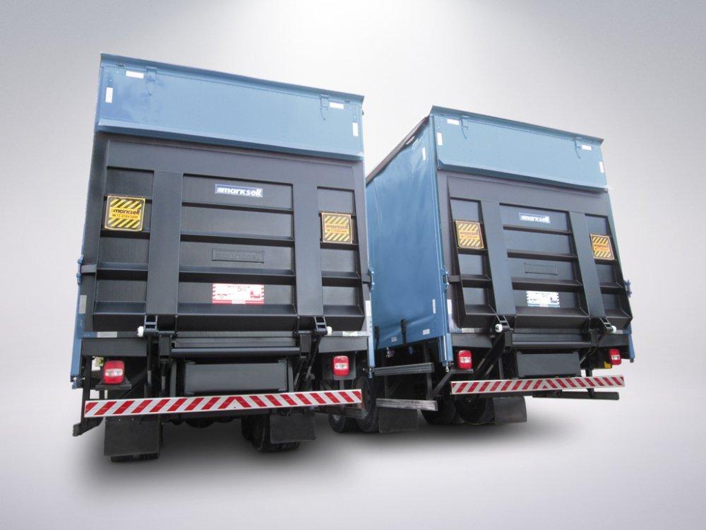Compro Plataforma elevatória de carga veicular MKS 2500 P4E