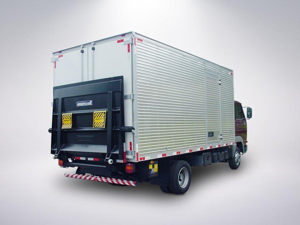 Compro Plataforma elevatória carga veicular MKS 600 P2E
