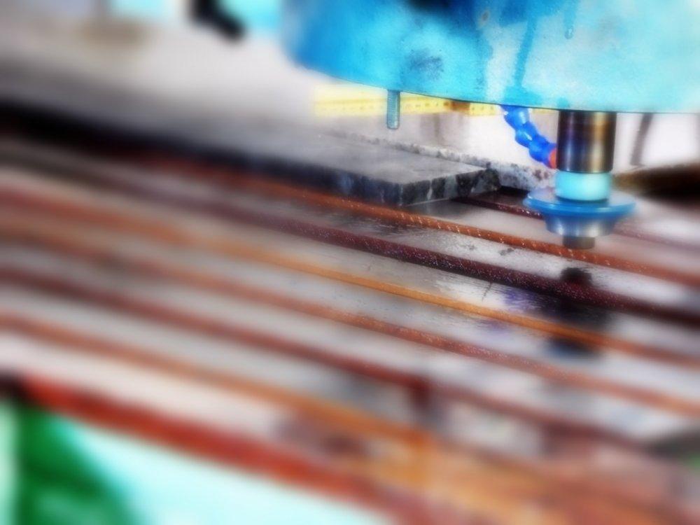 Compro Maquina de Cortar Granito - Maquina Para Mamoraria