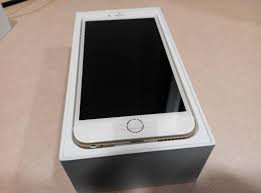 Compro Iphone 6