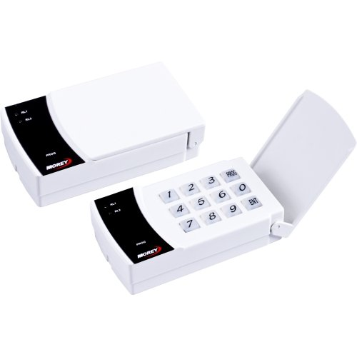 Compro XS-1 - TECLADO PARA CONTROLE DE ACESSO
