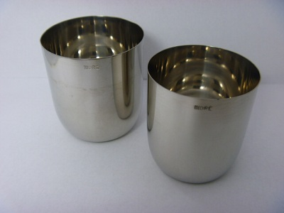 Compro Platinum Crucible