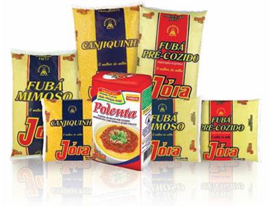 Compro Harina de maiz