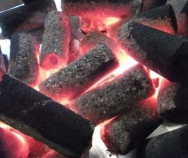 Compro Charcoal / Pró-Carvão CARVÃO ECOLÓGICO - SEM FUMAÇA - SEM CHEIRO - MAIS POTENCIA