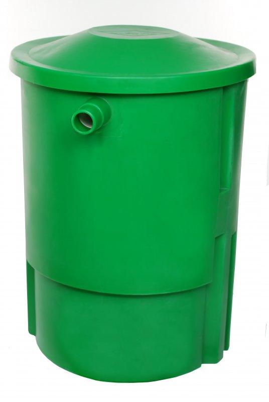 Comprar Caixa separadora de água e oleo - Separating cash water and oil