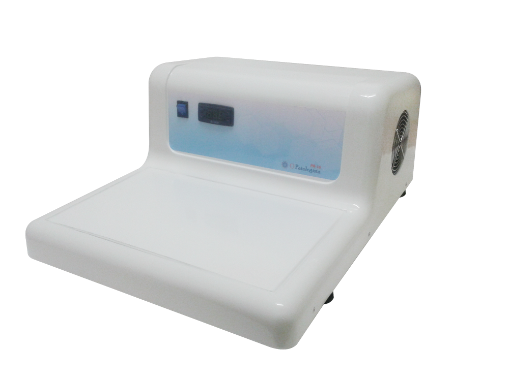 Compro Placa refrigerada PR16
