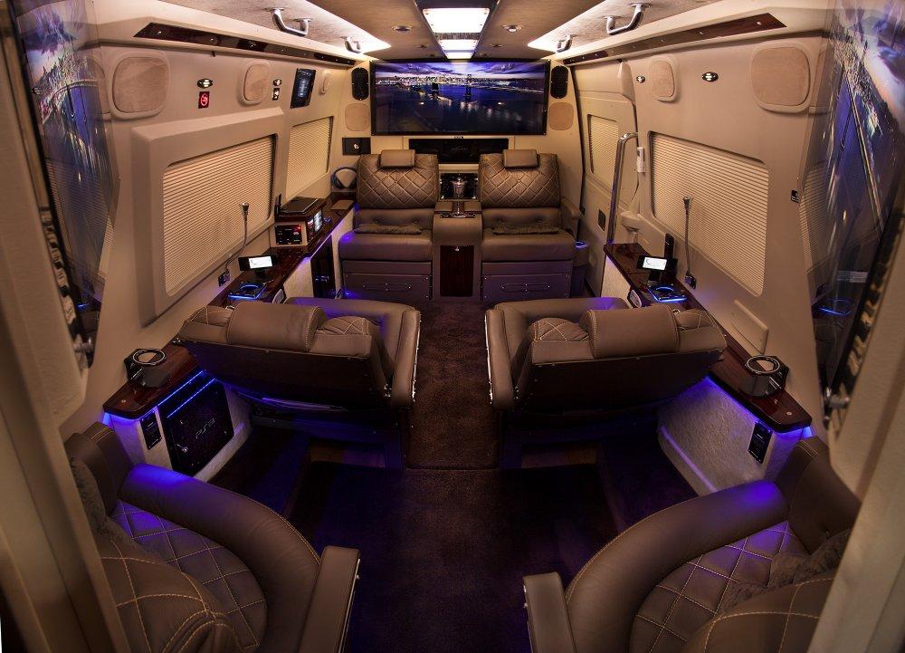 Compro Jetvan, Jetbus, Jevito And Hearse