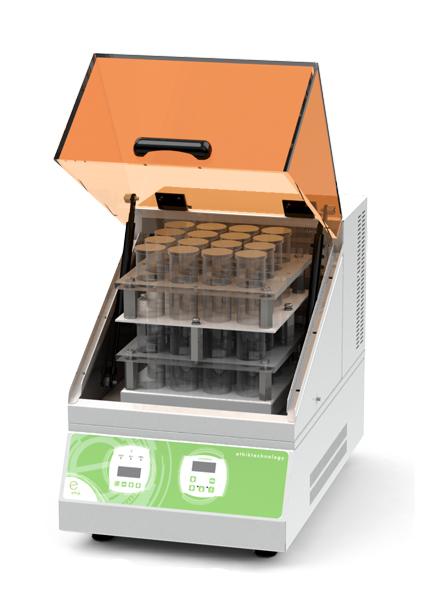 Comprar Incubadora Shaker para Determinação da Solubilidade do Fármaco