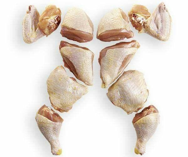 Comprar BRAZILIAN QUALITY HALAL FROZEN WHOLE CHICKEN AND PARTS / GIZZARDS / THIGHS / FEET