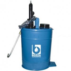Compro Bomba manual para óleo 8032