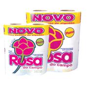 Compro Papel Higiênico Rosa do Campo