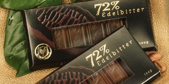 Compro Chocolate amargo