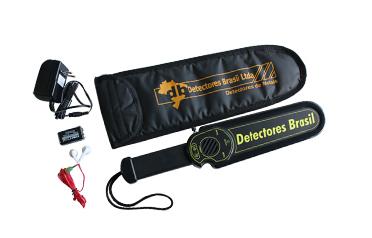 Compro DB50 - Detector de Metais Portátil