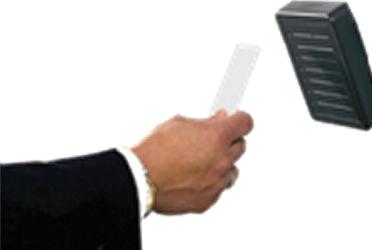 Compro DBP40 - Leitor de Proximidade