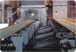Compro Máquinas de Jateamento com Transportadores de Roletes