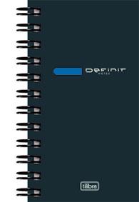 Caderneta de Anotações Definit