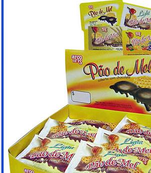 Compro PÃO-DE-MEL VERSÕES ESPECIAIS