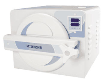 Compro Autoclaves Horisontais Digitais