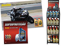 Compro Placa, painel e expositor