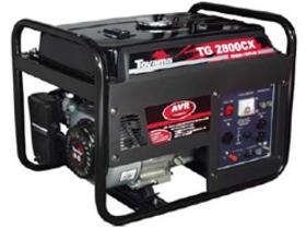 Compro Gerador a Gasolina Toyam TG280CX 2200 Watts