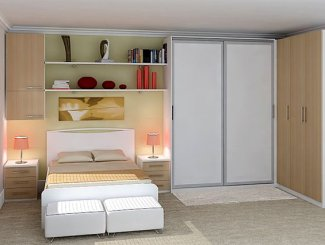Comprar Dormitório