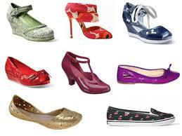 Compro Sapatos infantil