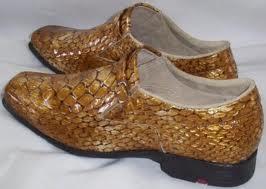Compro Sapatos masculino