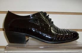 Compro Sapatos masculino feitos a mao