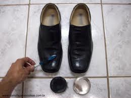 Compro Graxa para sapatos