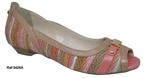 Compro Sapatos femenino