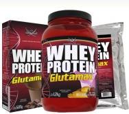 Compro Whey Protein Glutamax