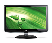 "Compro 21,5"" LCD LED WIDESCREEN"